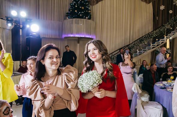 Свадьба Даши и Ильи - фото №126