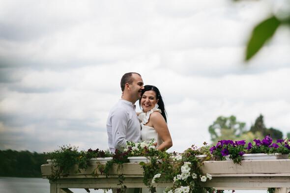 Свадьба Анастасии и Виталика - фото №33