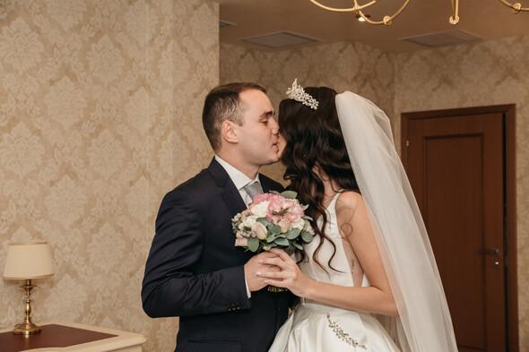 Свадьба Даши и Ильи - фото №35