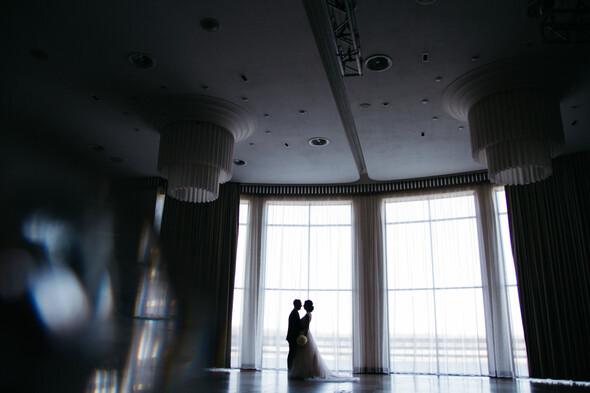 Свадьба Карины и Антона - фото №48