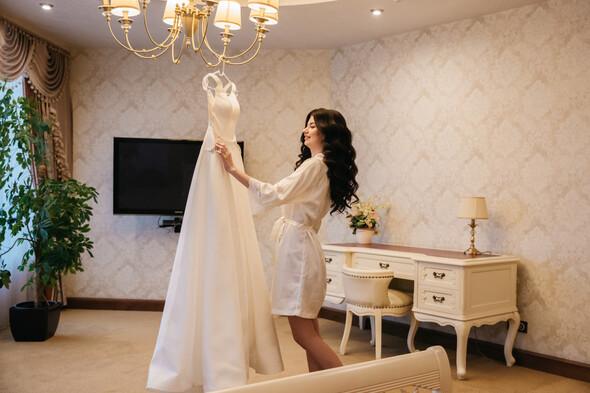 Свадьба Даши и Ильи - фото №6
