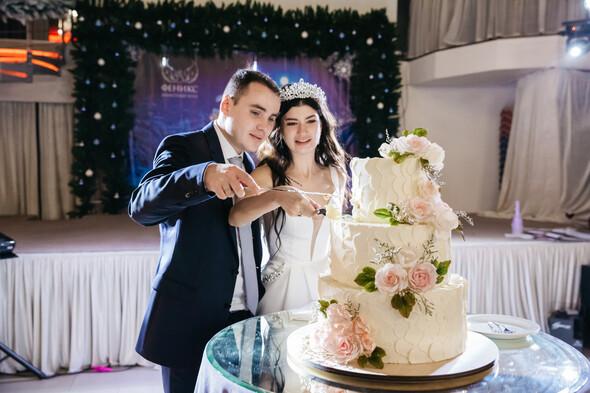 Свадьба Даши и Ильи - фото №115
