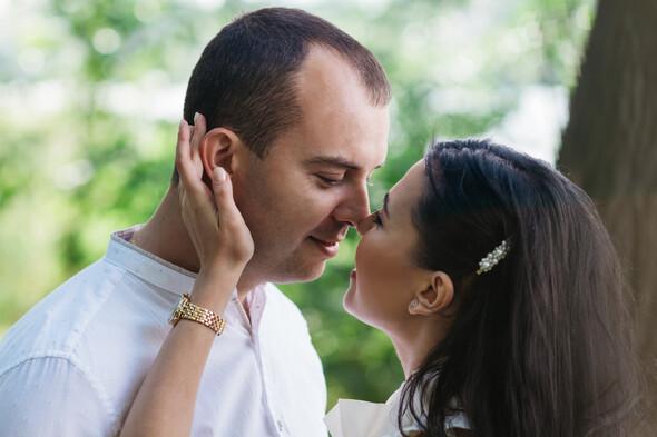 Свадьба Анастасии и Виталика - фото №132