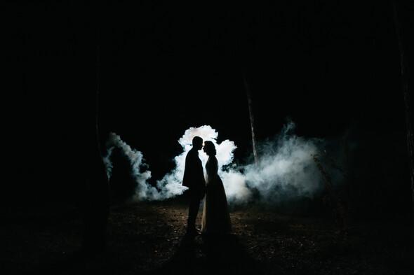 Свадьба Инны и Сергея - фото №87