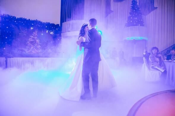 Свадьба Даши и Ильи - фото №86