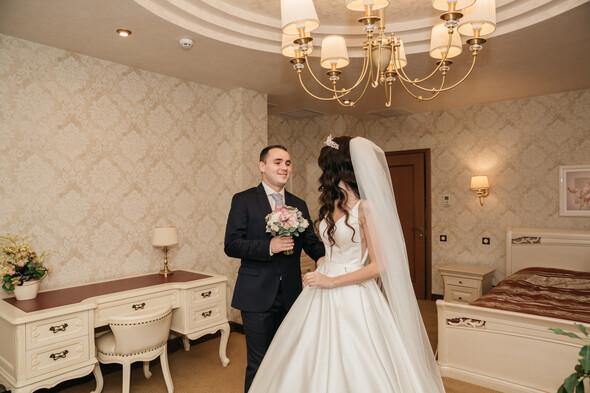Свадьба Даши и Ильи - фото №33