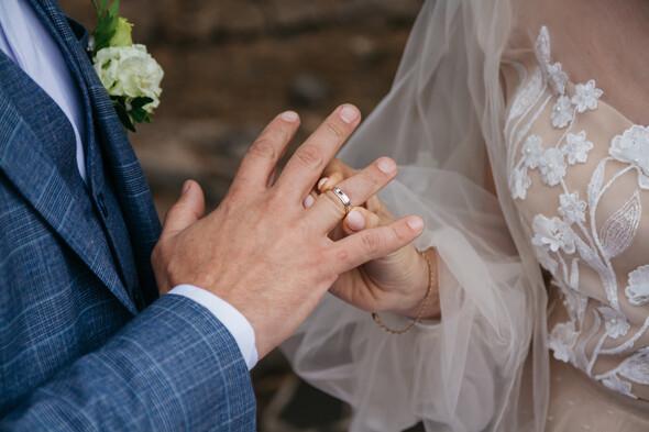 Свадьба Инны и Сергея - фото №85