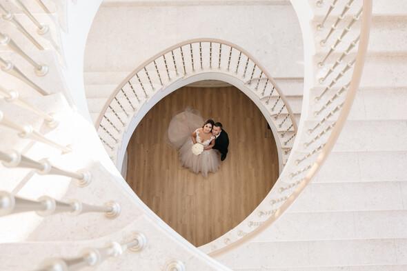 Свадьба Карины и Антона - фото №35