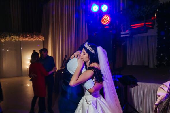 Свадьба Даши и Ильи - фото №110