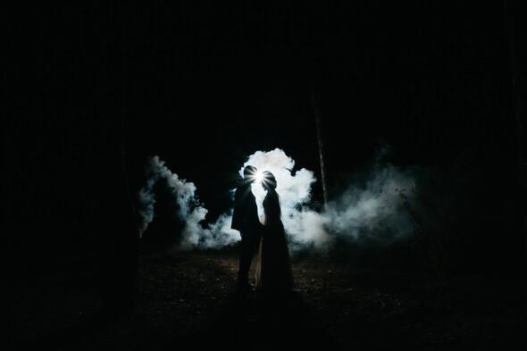 Свадьба Инны и Сергея - фото №88