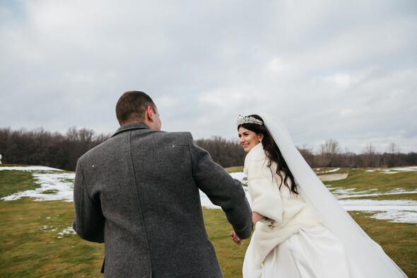 Свадьба Даши и Ильи - фото №52