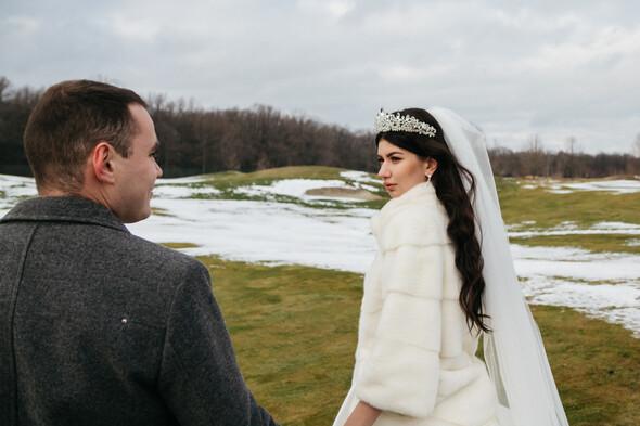 Свадьба Даши и Ильи - фото №51