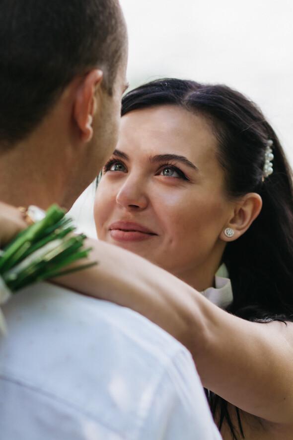 Свадьба Анастасии и Виталика - фото №125