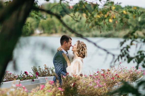 Свадьба Инны и Сергея - фото №6