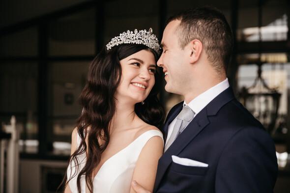 Свадьба Даши и Ильи - фото №1