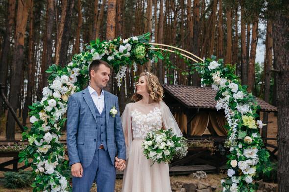 Свадьба Инны и Сергея - фото №64