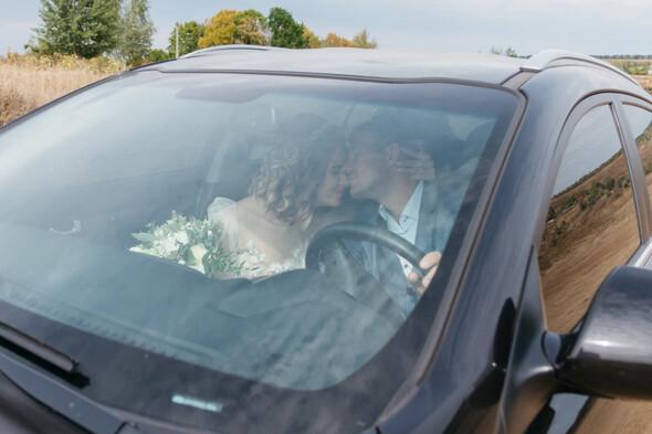 Свадьба Инны и Сергея - фото №41
