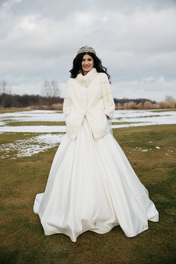 Свадьба Даши и Ильи - фото №48