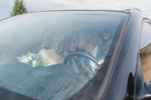 Свадьба Инны и Сергея - фото №42