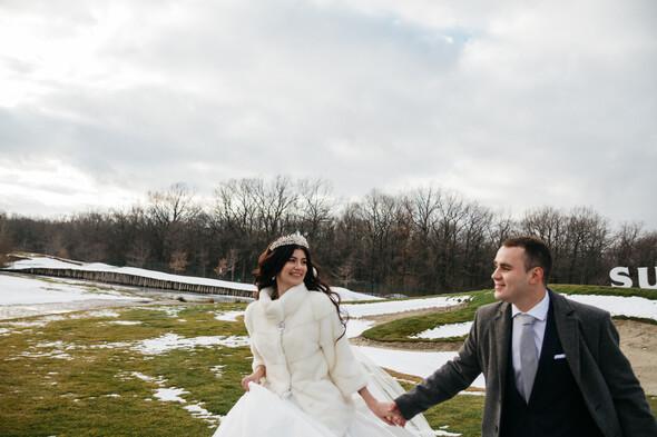 Свадьба Даши и Ильи - фото №49