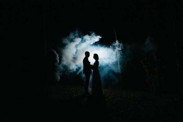 Свадьба Инны и Сергея - фото №86