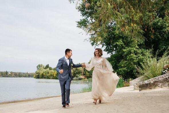 Свадьба Инны и Сергея - фото №12