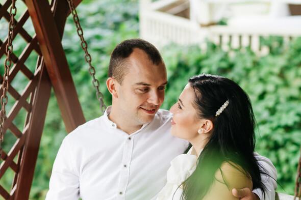Свадьба Анастасии и Виталика - фото №62