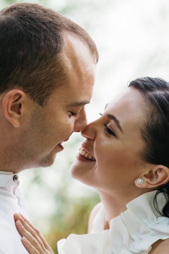 Свадьба Анастасии и Виталика - фото №136