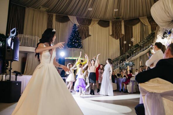 Свадьба Даши и Ильи - фото №125