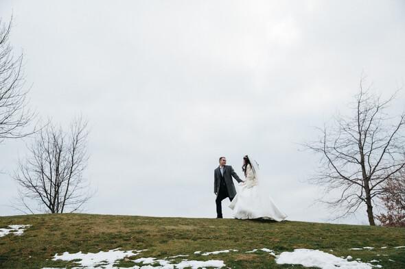 Свадьба Даши и Ильи - фото №75