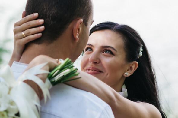 Свадьба Анастасии и Виталика - фото №126
