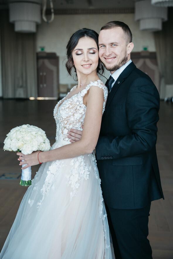 Свадьба Карины и Антона - фото №51
