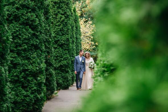 Свадьба Инны и Сергея - фото №32