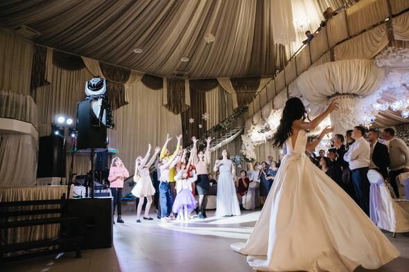Свадьба Даши и Ильи - фото №123