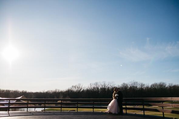 Свадьба Карины и Антона - фото №65