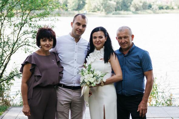 Свадьба Анастасии и Виталика - фото №106