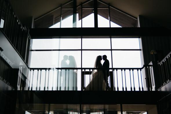 Свадьба Даши и Ильи - фото №59