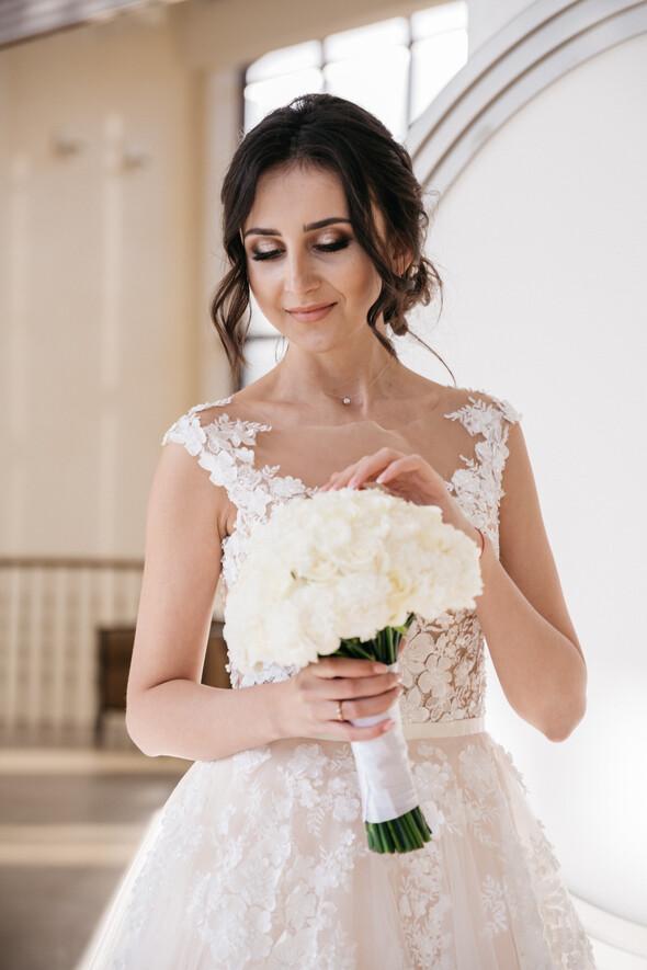 Свадьба Карины и Антона - фото №13