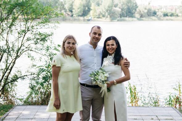 Свадьба Анастасии и Виталика - фото №115