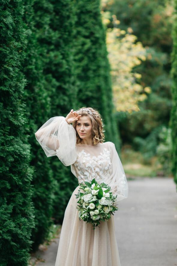 Свадьба Инны и Сергея - фото №27