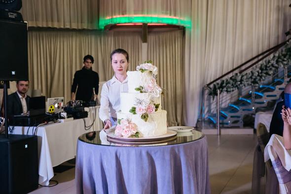 Свадьба Даши и Ильи - фото №111