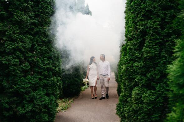 Свадьба Анастасии и Виталика - фото №83