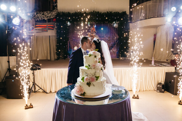 Свадьба Даши и Ильи - фото №112