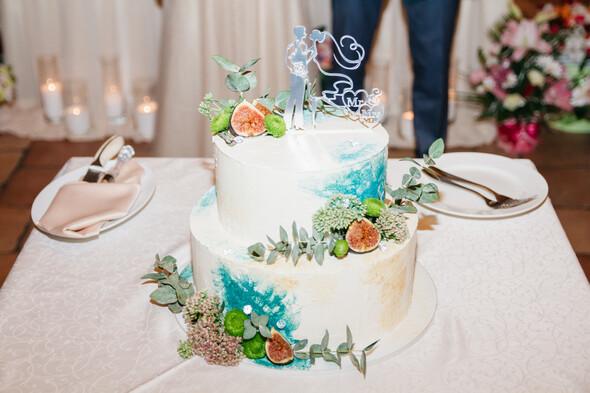 Свадьба Инны и Сергея - фото №91