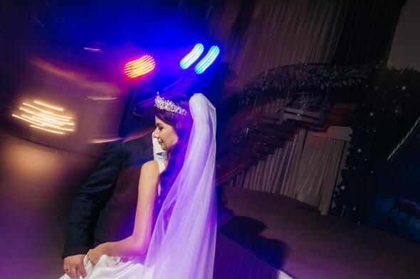 Свадьба Даши и Ильи - фото №97
