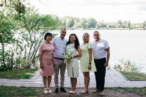 Свадьба Анастасии и Виталика - фото №113