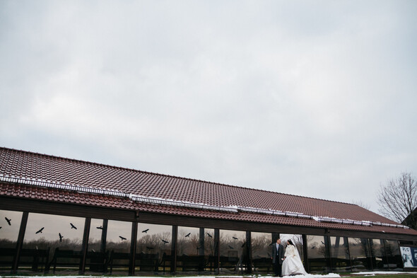 Свадьба Даши и Ильи - фото №80