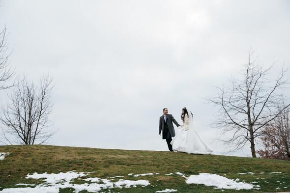 Свадьба Даши и Ильи - фото №74