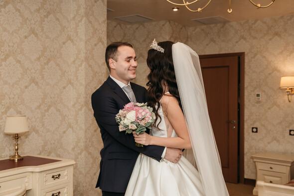 Свадьба Даши и Ильи - фото №36