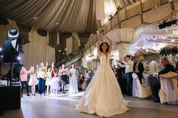 Свадьба Даши и Ильи - фото №120